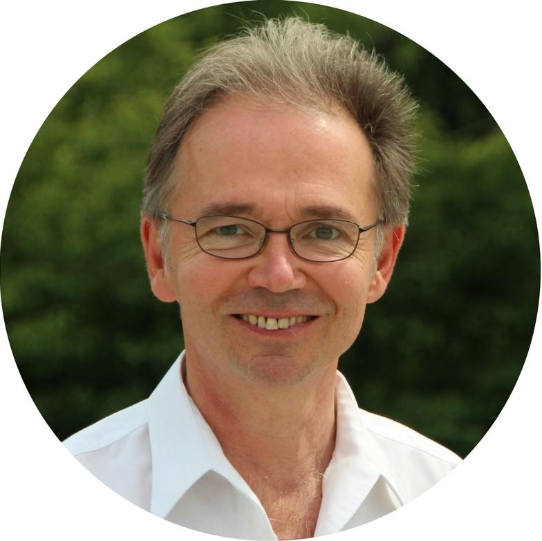 Robert Heeß Porträt